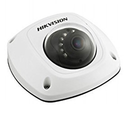 <div><b>1.3MP-DS-2CD2512F-IS-IR Mini Dome</b></div><div>